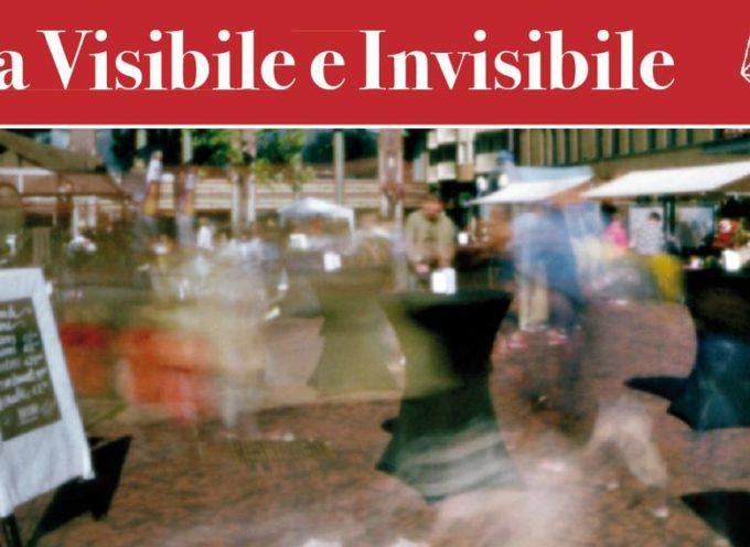 Tra Visibile e Invisibile: mostra fotografica e workshop di cianotipia