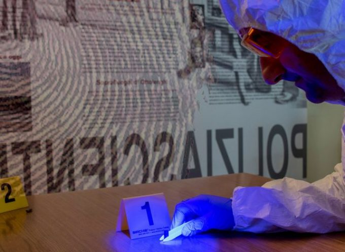 CORSO DI PERFEZIONAMENTO Criminalistica Analisi della scena del crimine II EDIZIONE – Università di Genova