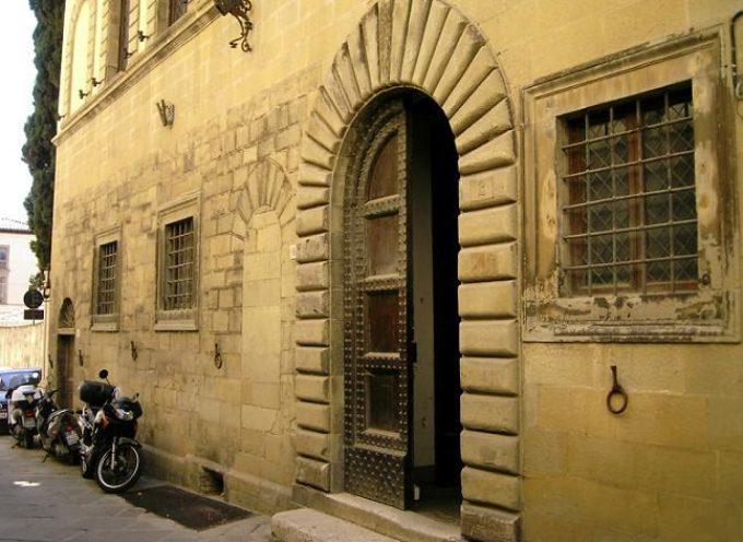 Asta per la vendita di  Palazzo Carbonati