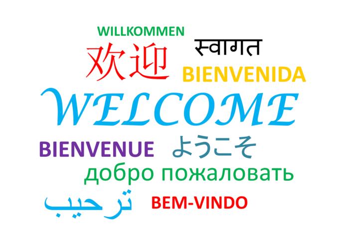 La giornata della lingua madre al Campus del Pionta