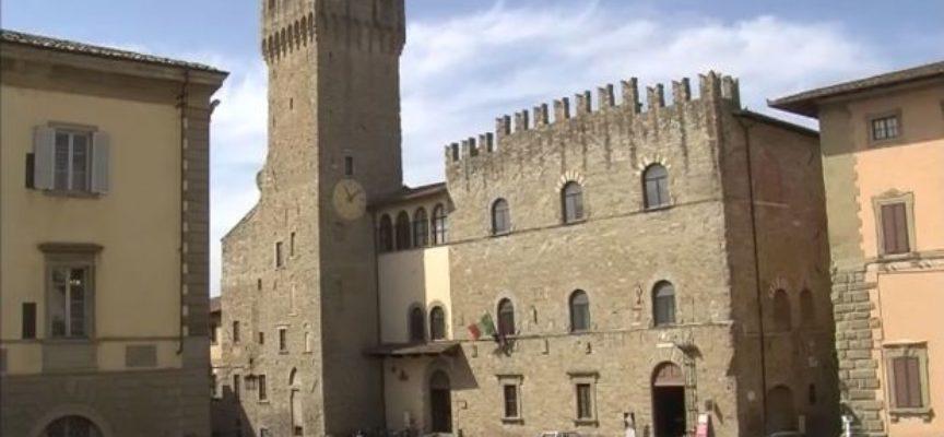 Comune Arezzo: Concorso pubblico per la copertura con contratto di lavoro a tempo pieno ed indeterminato di n.2 posti di cat. D profilo Esperto giuridico amministrativo