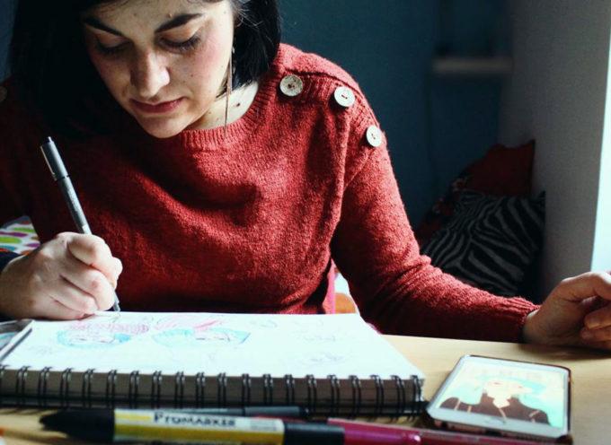 Proxima Music: doppio corso di disegno, tradizionale e digitale, per imparare ad illustrare le proprie storie