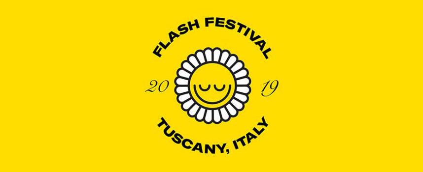 FLASH FESTIVAL 2019