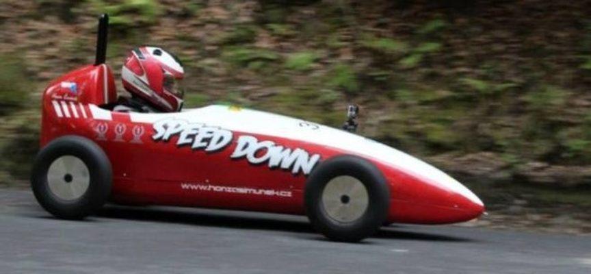 Arezzo Speed Down: la prima edizione