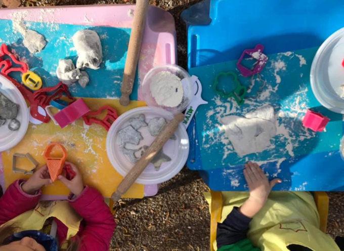 Un laboratorio per piccoli chef sulle dolcezze della Pasqua