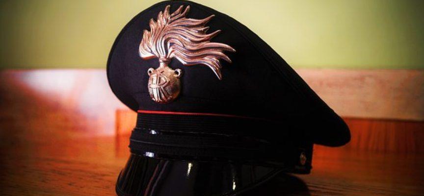 Carabinieri: Concorso di reclutamento di 3700 allievi in ferma quadriennale