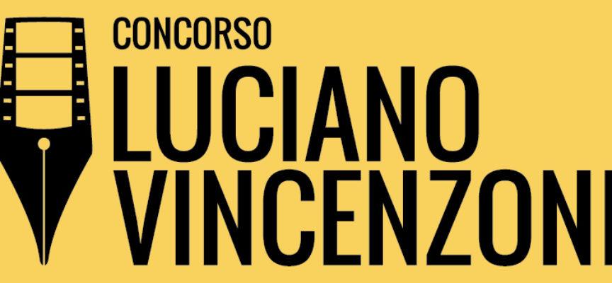 Concorso Luciano Vincenzoni per soggetti e musiche per film