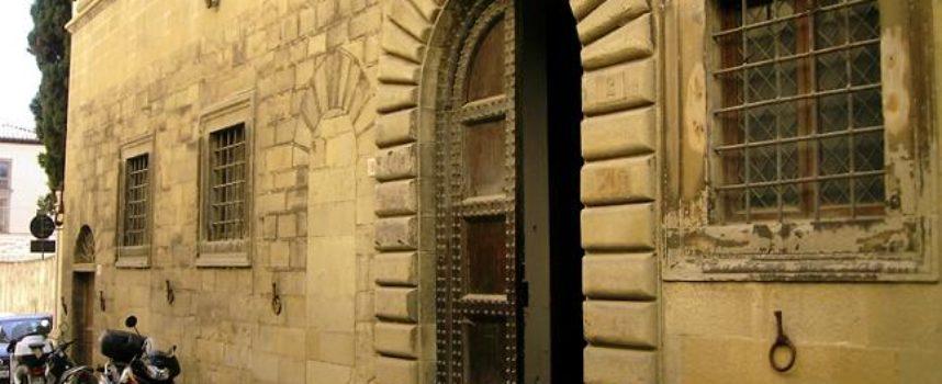Comune di Arezzo: asta pubblica per la vendita di Palazzo Carbonati