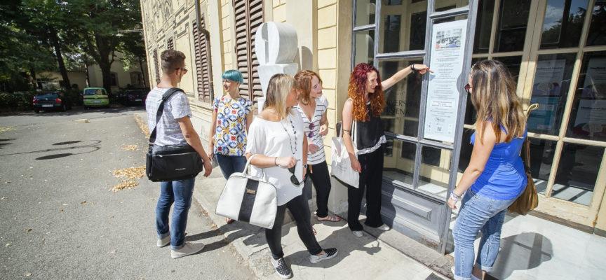 Università di Siena: aperte le preimmatricolazioni a tutti i corsi di laurea
