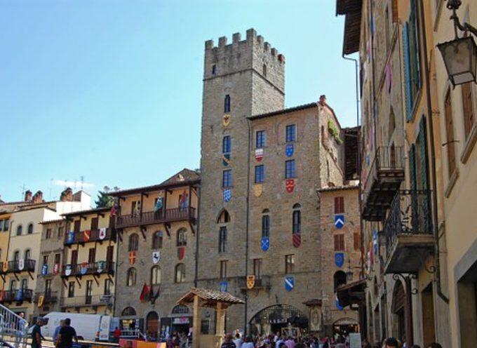 CLXIII Edizione Giostra del Saracino Città di Arezzo: tutto sull'acquisto biglietti