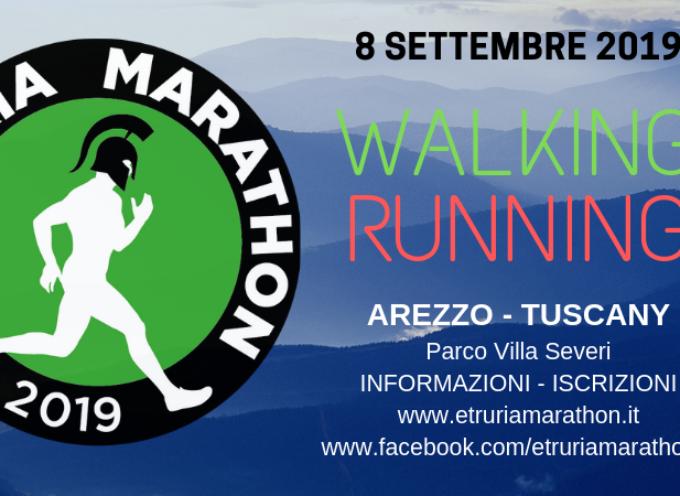 Etruria Marathon 2019