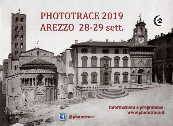 Phototrace 2019 – 28 e 29 settembre anche InformaGiovani tra le sedi