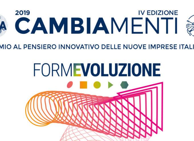 CNA: Premio CambiaMenti 2019