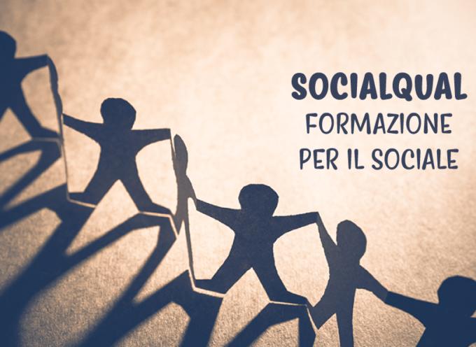 3 percorsi GRATUITI nel settore sociale