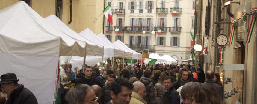 Street Food Village Arezzo: tutto sul programma ed il menù della decima edizione
