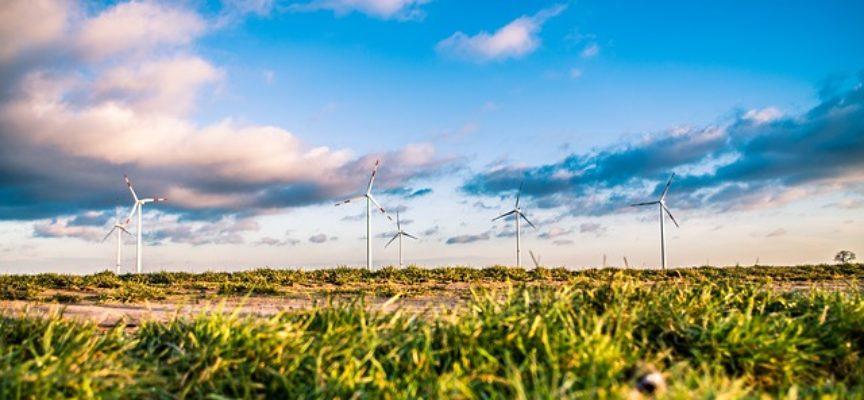 Scambio giovanile in Francia su energie rinnovabili e cambiamento climatico dal 21 ottobre al 1 novembre 2019