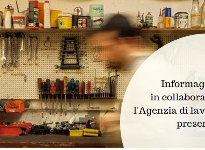 Lavorare nel settore Metalmeccanico e Elettrotecnico: ne parliamo giovedì 17 ottobre @Informagiovani Arezzo