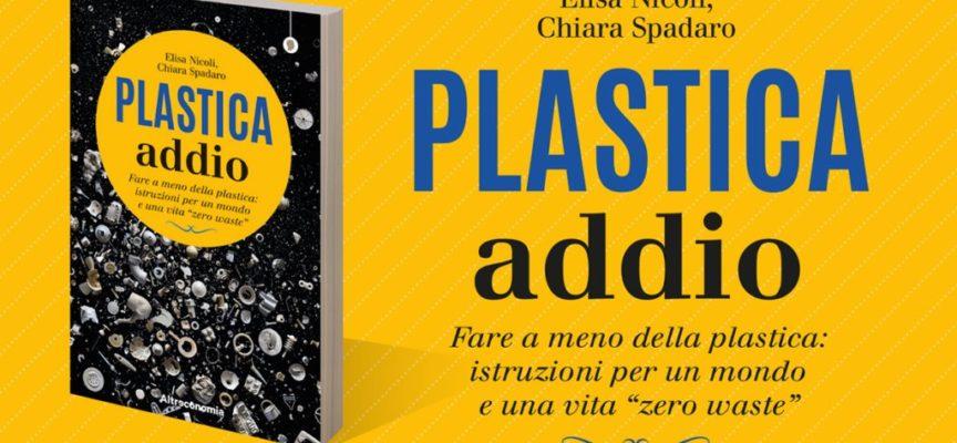 """Presentazione del libro """"Plastica addio"""" con l'autrice Elisa Nicoli – Arezzo """"Al Netto"""""""