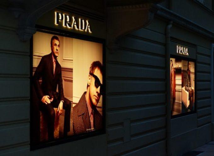 Nuove ricerche per Prada