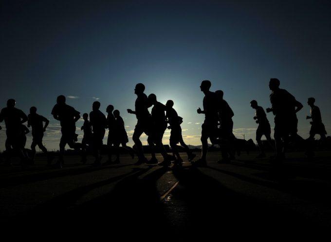 21a Maratonina Città di Arezzo: domenica 27 ottobre, 1.500 atleti in gara