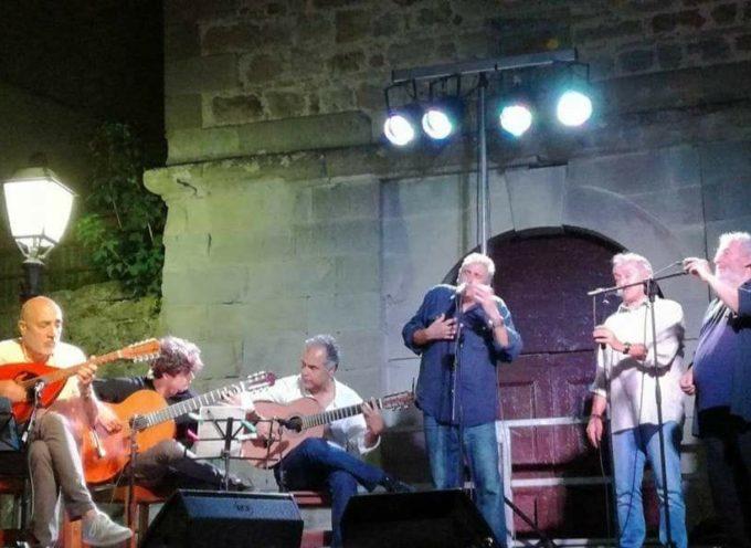 I Viulan in concerto all'accademia D.I.M.A. In occasione della giornata internazionale delle tradizioni e del folklore popolare