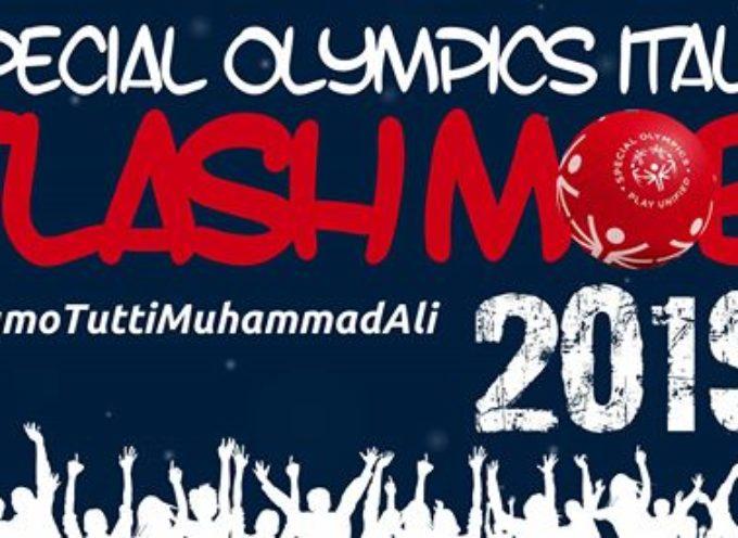 30 novembre: Special Olympics Italia Flashmob
