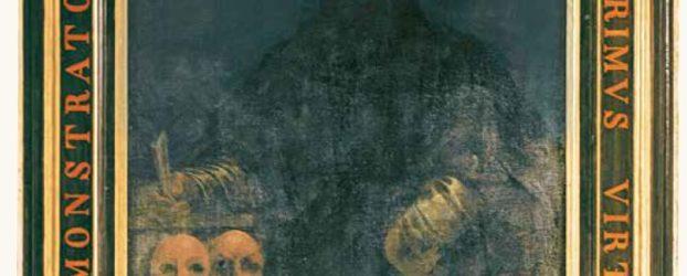 Pietro Aretino agli Uffizi: dal 26 novembre al 3 marzo 2020, il ritratto del letterato dipinto da Sebastiano del Piombo lascia il Consiglio Comunale per la prestigiosa galleria