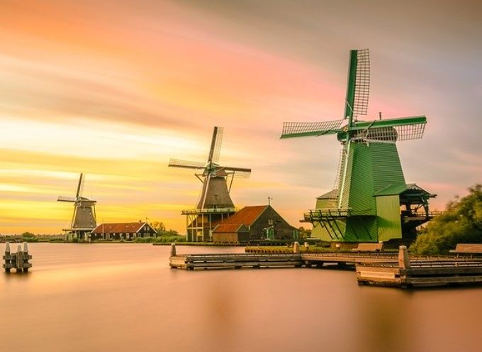 ESC In Olanda per giovani con Minori opportunità con  il progetto Wider Horizon