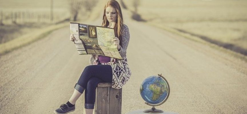 WorkAway: lavoro all'estero in tutti e 5 i continenti in cambio di vitto e alloggio
