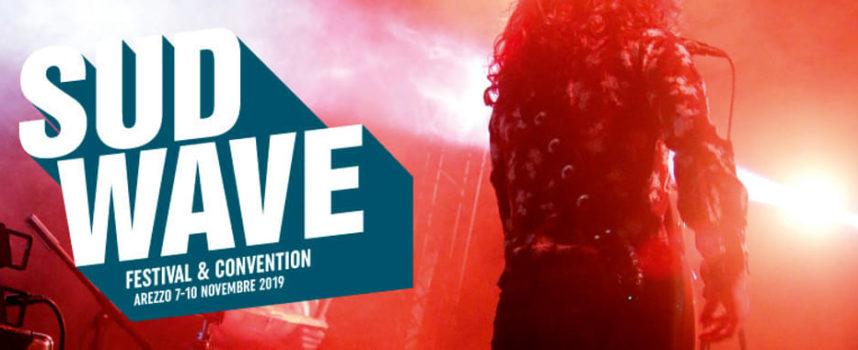 L'anteprima di Arezzo Wave en Paris apre il Sudwave Festival & Convention Giovedì 7 novembre ad Arezzo