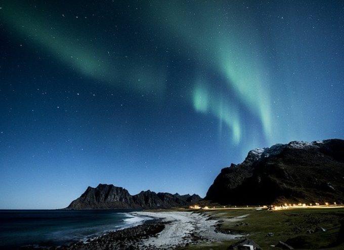 Lavoro come guida turistica in Norvegia nell'estate 2020