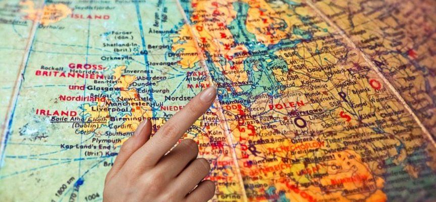 Eures: segnalazione di opportunità di lavoro all'estero