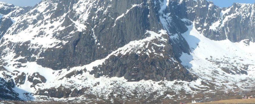 Il pittore aretino Roberto Ghezzi vola in Patagonia per una residenza artistica