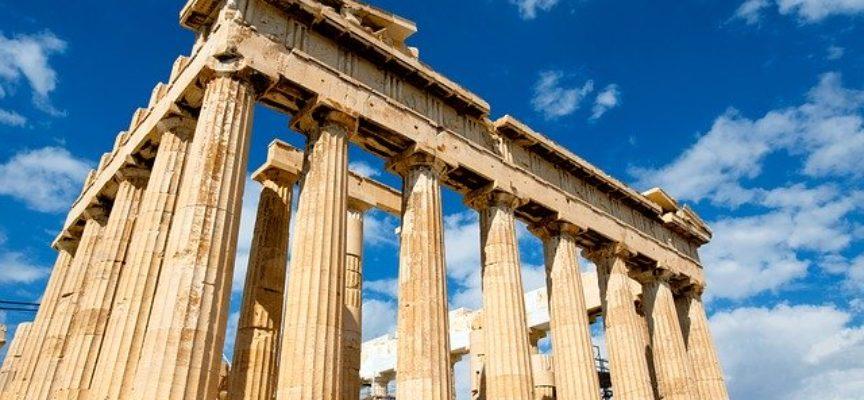 ESC In Grecia nell'ambito dell'inclusione giovanile con Ater Ego NGO
