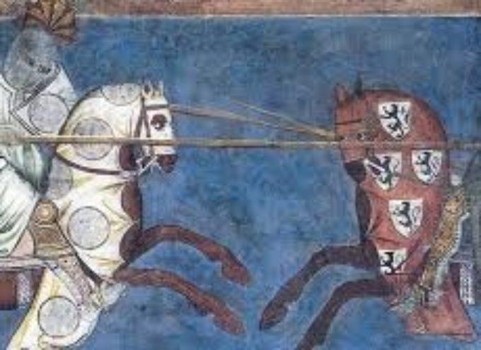 """29 dicembre, palazzo della Fraternità dei Laici – Arezzo: conferenza """"Dante in Arezzo"""""""