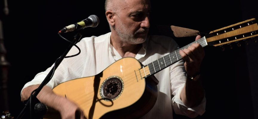 Pifferi, muse e zampogne: all'Aurora la 24esima edizione del festival di musica etnica