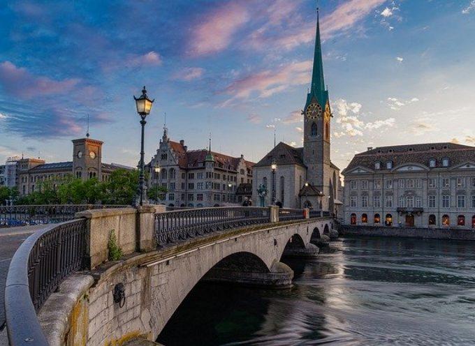 Stage trimestrale ambito comunicazione in Svizzera con UNOPS