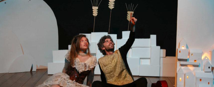 Uomini delle stelle: La principessa e il drago in scena a Bibbiena