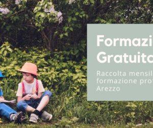 Raccolta mensile: formazione professionale GRATUITA