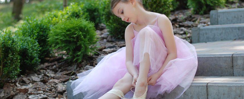 """""""Giovani In Crescendo"""" – 6° Concorso Nazionale di Danza"""