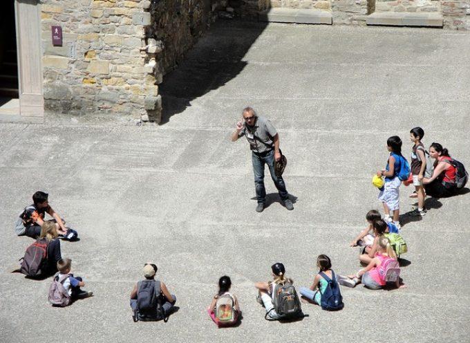 CISV Italia seleziona volontari come accompagnatori internazionali per ragazzi 11-15