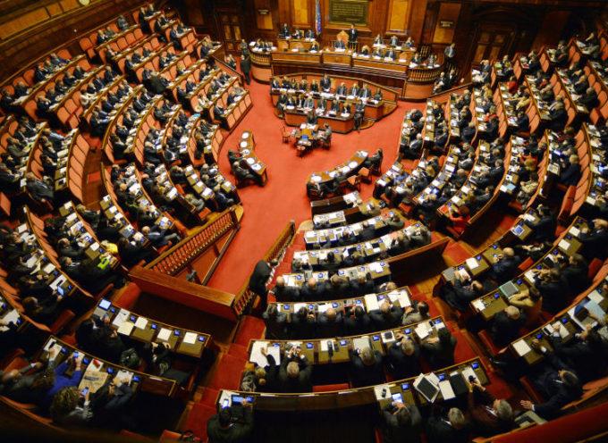 Concorso pubblico per esami per nr.50 assistenti parlamentari alla camera dei deputati