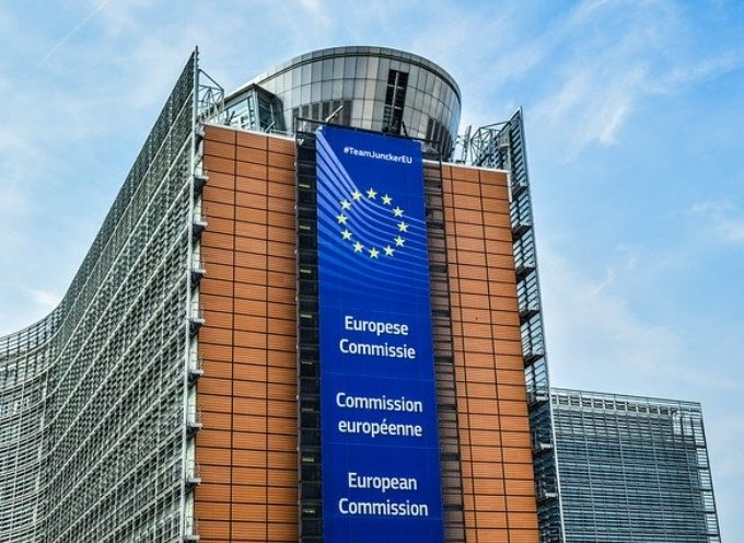 Stage al consiglio dell'Unione Europea