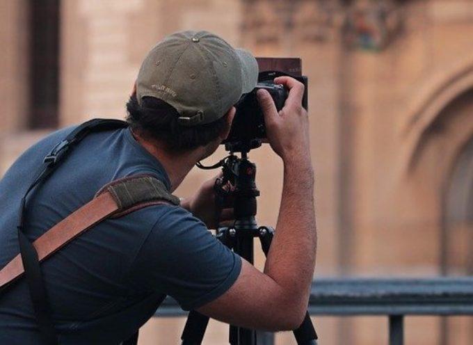 Istituto italiano di fotografia: borse di studio a copertura parziale per il corso biennale di fotografia