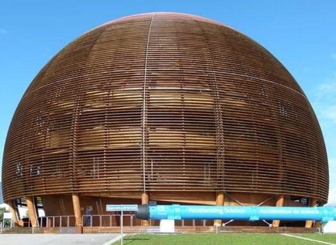 Borse di Studio al CERN di Ginevra