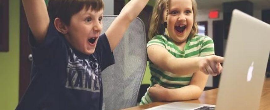 Marshmallow Games: piattaforma digitale per bambini con tanti giochi divertenti ed educativi