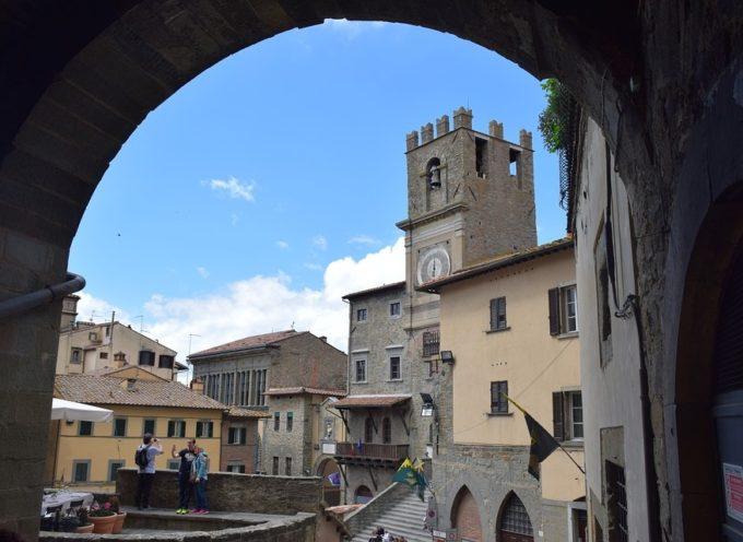 Comune di Cortona: 2 concorsi  per diplomati