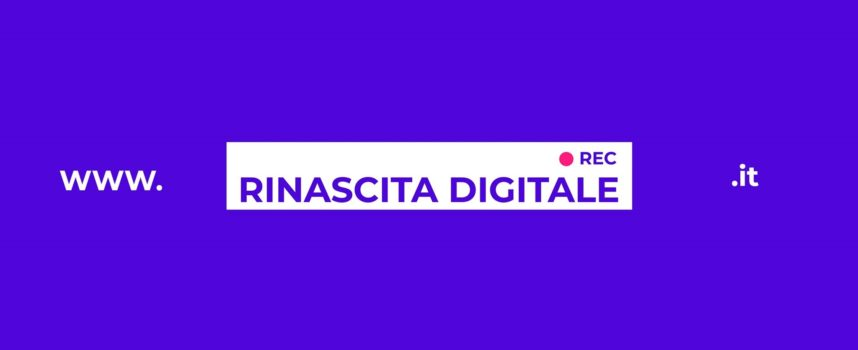 Rinascita digitale: maratona non stop di formazione gratuita in live streaming fino al 3 aprile