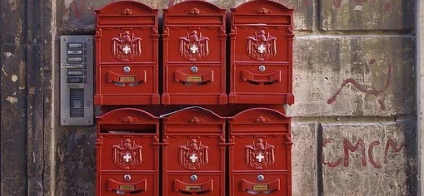 Poste italiane: ricerca potalettere anche ad Arezzo