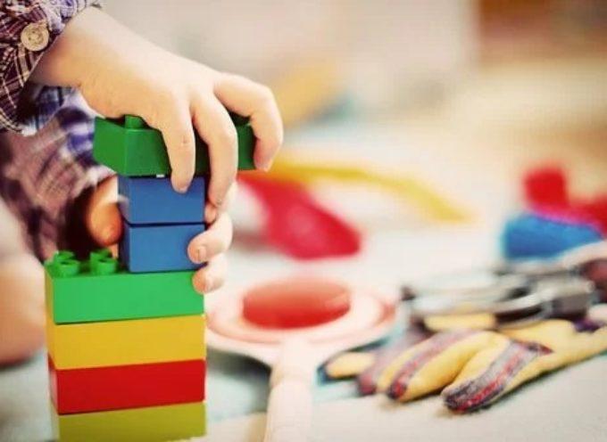 Comune di Arezzo: nuove scadenze dei servizi per l'infanzia